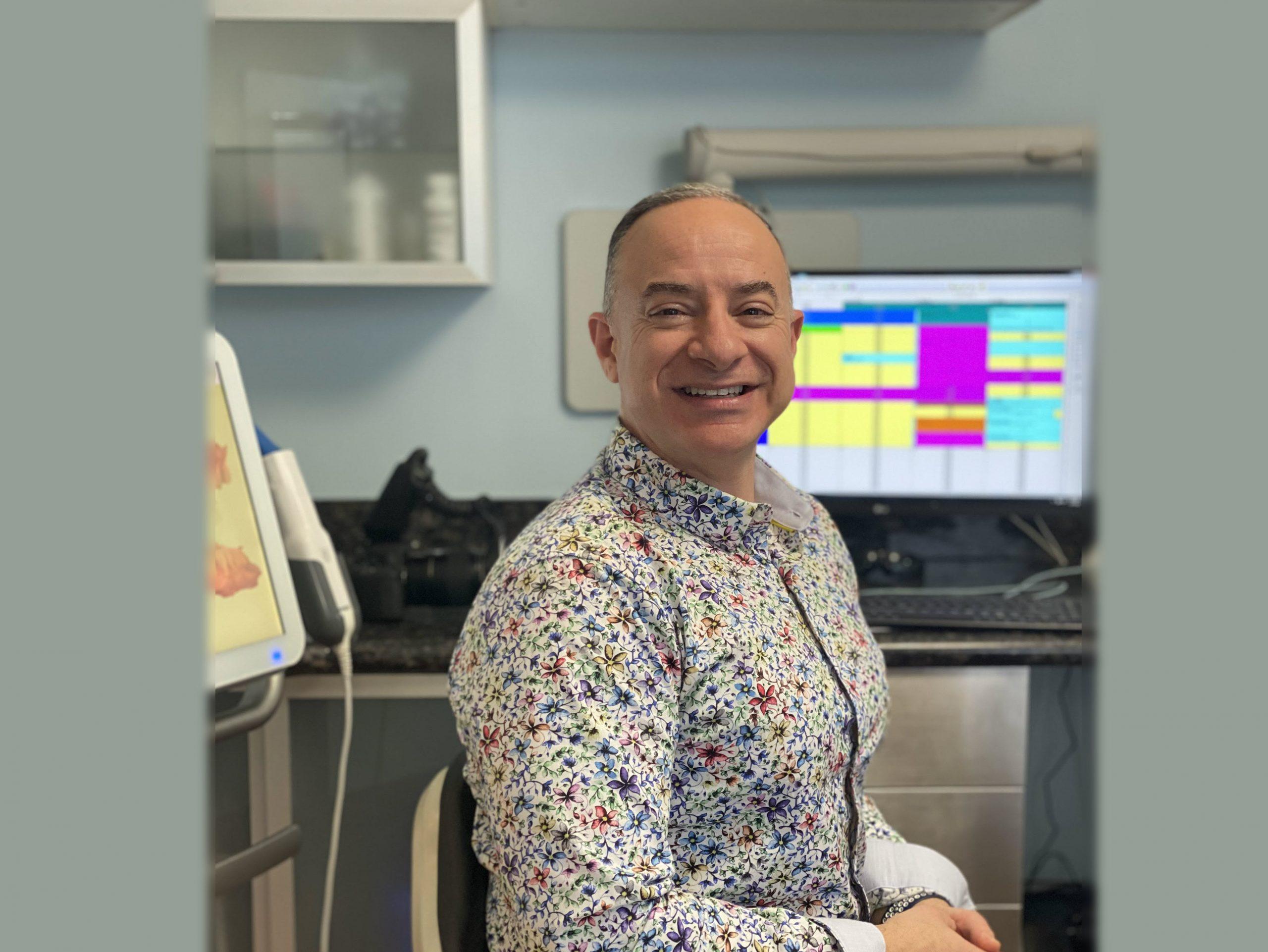 Charles Kamel - Dentist