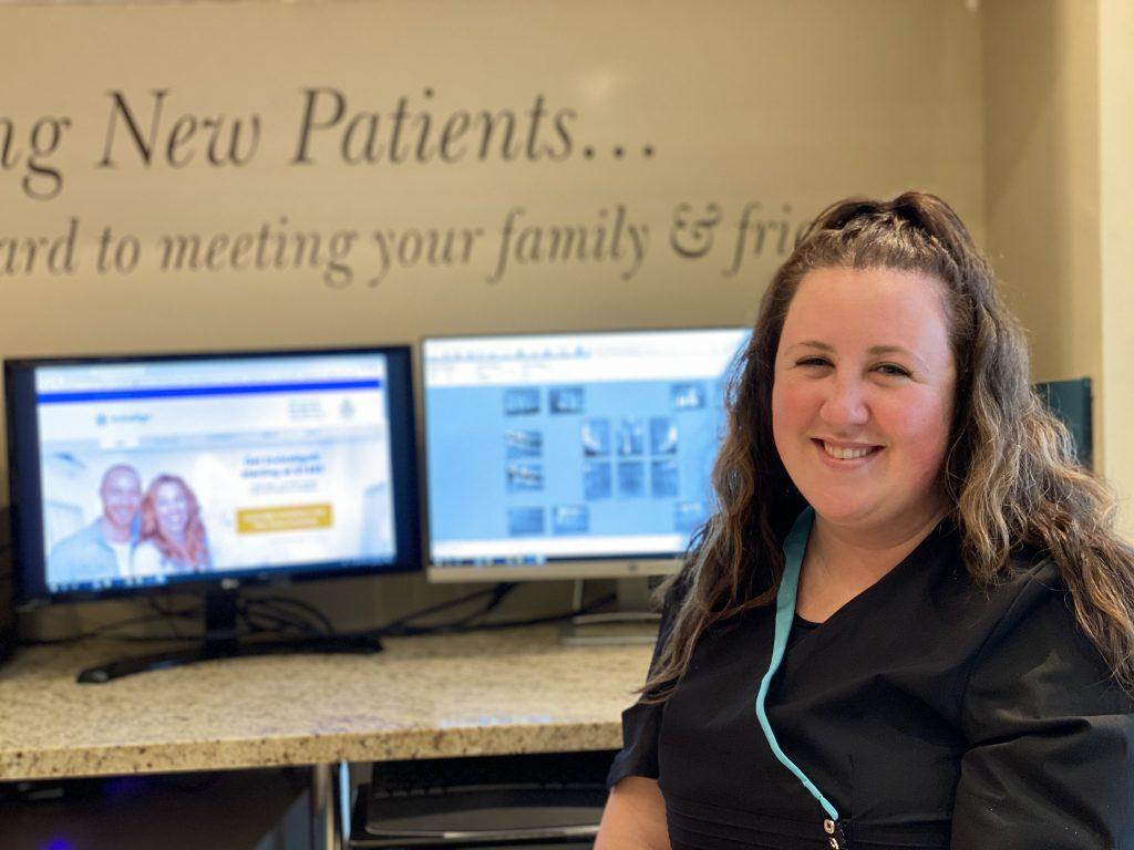Katie - Treatment Coordinator